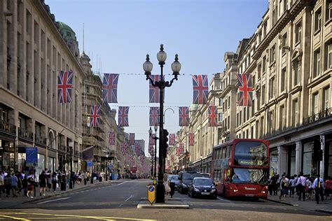 Regent Street — Wikipédia