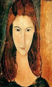 Amedeo Modigliani Artista Plástico e Escultor Pinturas em Tela Arte de Inovar
