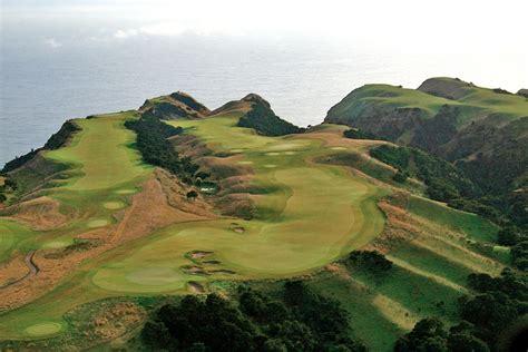 Cape Kidnappers Golf Resort  Hawke's Bay, North Island