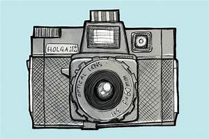 Camera drawing | Crafts by me...