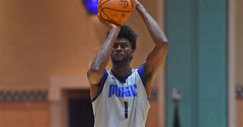 Report: Jonathan Isaac to play in Magic's scrimmage Monday ...