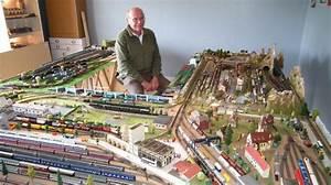 puycornet 30 ans de passion ferroviaire 22 10 2012 With amazing dessin plan de maison 10 france haute garonne toulouse