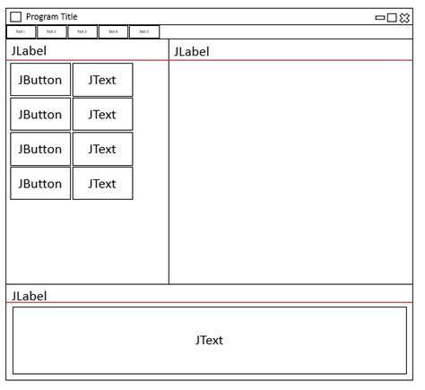 java swing layout swing java layout frustration stack overflow