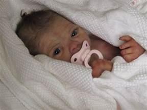 Full Silicone Reborn Baby Dolls