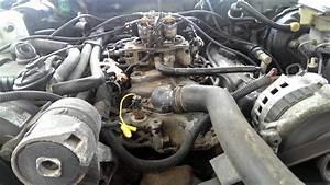89 Camaro Rs 305 Tbi