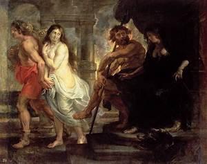 Viático de Vagamundo: Descida de Orfeu aos Infernos ...