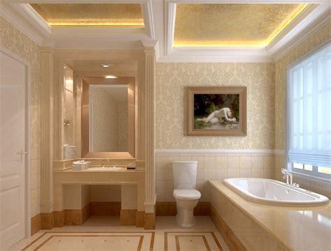 desain model kamar mandi minimalis  model desain
