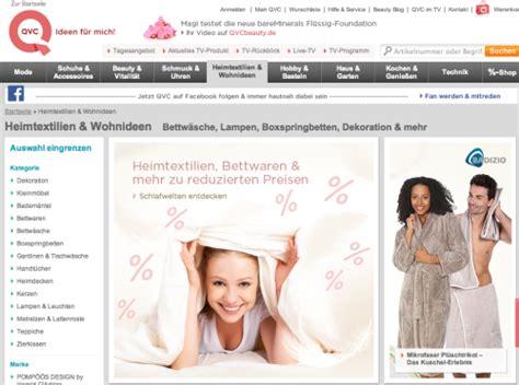 Teleshopping Umsatz Von Qvc Deutschland Steigt Wieder
