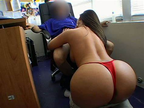 Shyla Ryder Booty Taking By Her Boss