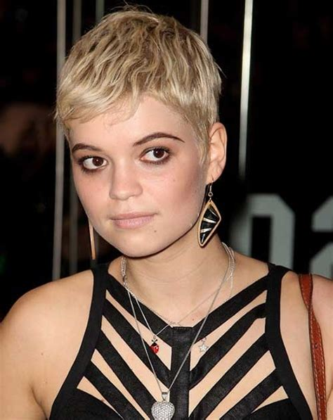 pictures of haircuts hairstyles most chic pixie reny styles 9668