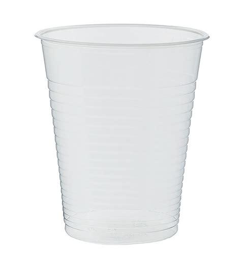 Bicchieri Di Plastica by Bicchiere Di Plastica Pp Trasparente 200 Ml 3 000 Pezzi