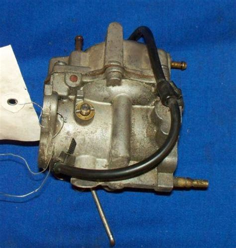 Used Outboard Motors Maine by Sell 1980 S Evinrude 25hp Outboard Motor Carburetor