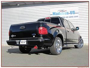 Madness Us Car : ford f150 harley davidson 2002 ~ Medecine-chirurgie-esthetiques.com Avis de Voitures