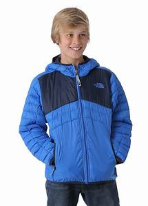 The North Face Boys Reversible Thermoball Hoodie Boys