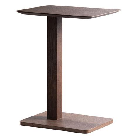 table bout de canapé en verre design bout de canape design bout de canap en verre et pied