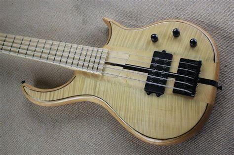ALLnew Warrior Bass Paragraph Five String Electric Bass ...