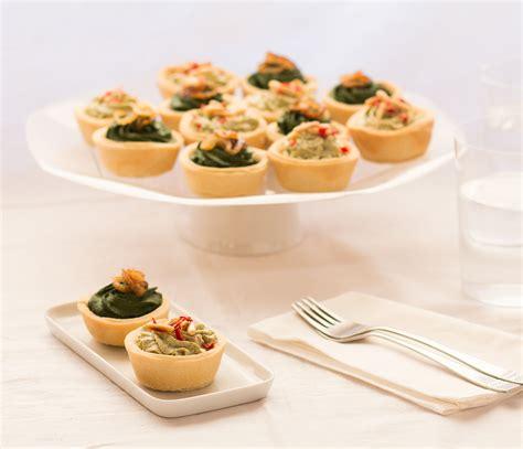 canape sia canapè ai broccoli e spinaci vegan ricette vegane