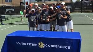 Championships - Men's Tennis