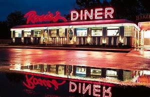 Diners Were Great Places To Eat