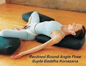 yoga | The AW Blog  Supta