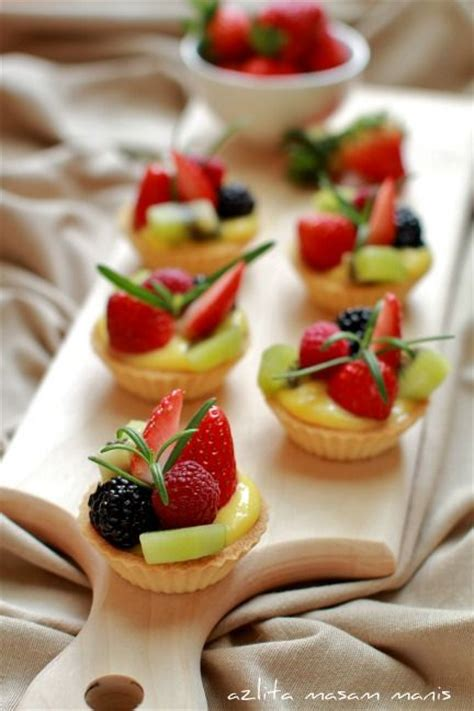 fruit canapes royal canape mini tropical queensland fruit recipe