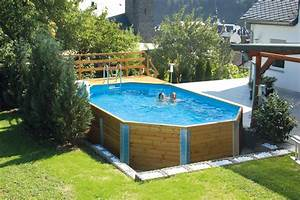 pool zum eingraben das aquapool schwimmbad forum thema With französischer balkon mit pool im garten einbauen