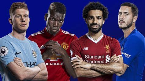 Man Utd v Liverpool and Man City v Chelsea live on Sky ...