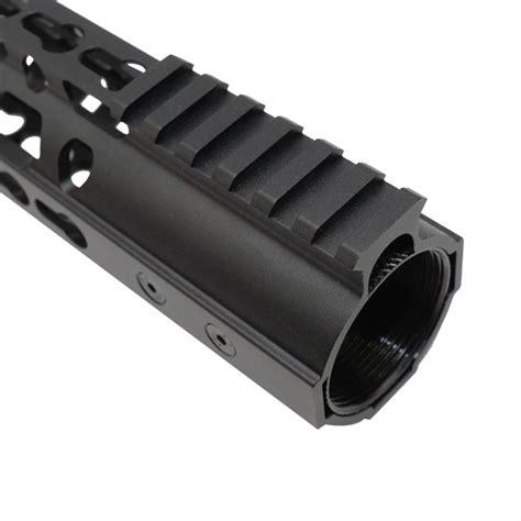 rail light skeleton system ultra ar keymod ar10 handguard handguards barrel