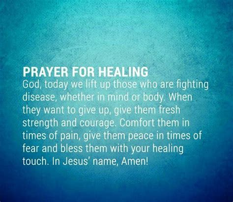 magical prayer  healing quotes  comfort