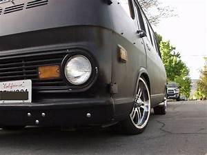 dkmill 1969 Chevrolet Van Specs, Photos, Modification Info