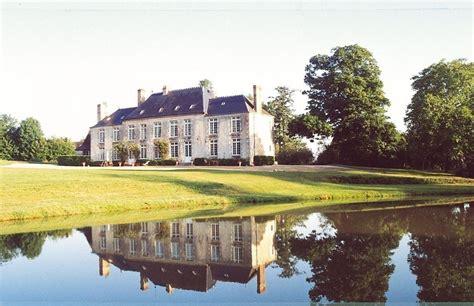 chambre d hotes chateau chambre d 39 hôtes château de sarceaux à alencon