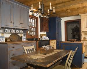Primitive Kitchen Ideas by Primitive Kitchen For The Home