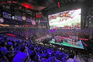 'Dota 2' brings gamers from around the world to e-sports ...
