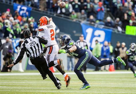 seattle seahawks  cleveland browns  full game video