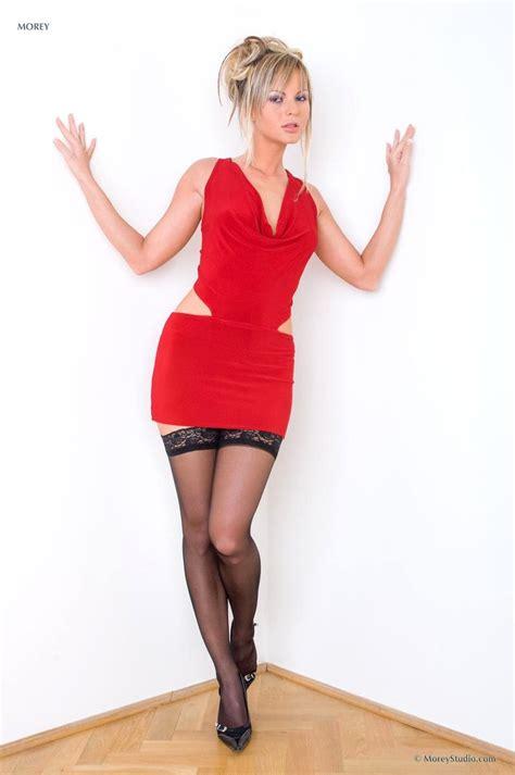 Babe Today Lsg Models Sandra Sanchez Happy Blonde Pics Porn Pics