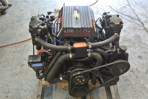 marine engine mercruiser alpha  chevy  gm  hp
