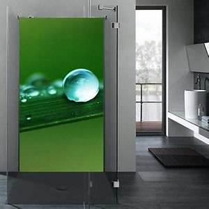 Wandbilder Für Badezimmer : duschwand badezimmer spritzschutz fliesenersatz dusche wandbild r ckwand paneel ebay ~ Markanthonyermac.com Haus und Dekorationen