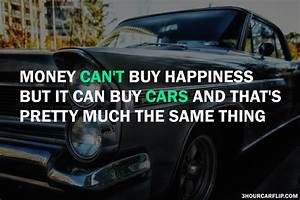 Money can t buy... Auto Purchase Quotes