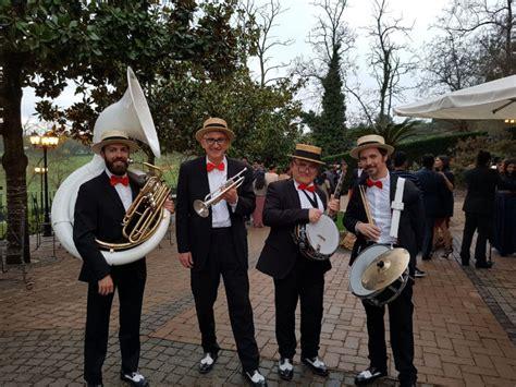 Mm Dixieland Band  Wedding Music Band Italy