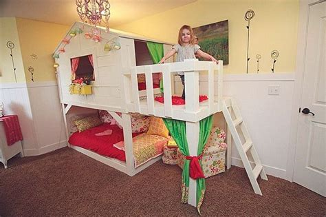 20+ Awesome Ikea Hacks For Kids Beds Baby Accessories