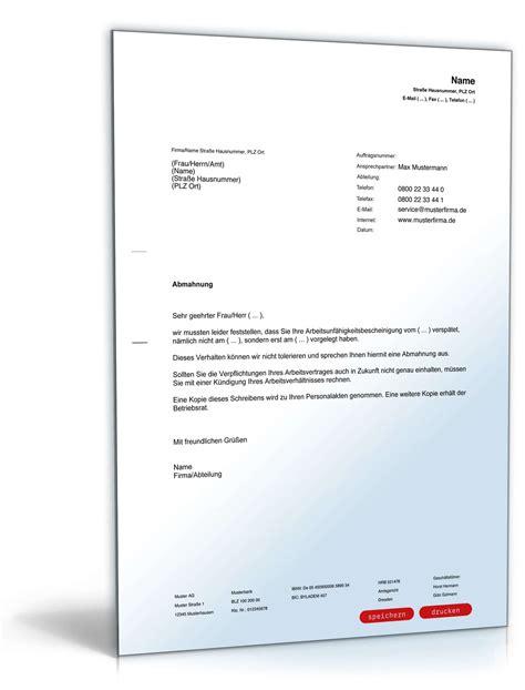 Arbeitsbescheinigung ~ arbeitsbescheinigung 042019 seite 3 von 3 6 angaben zur nachweis eines arbeitsverhältnisses muster word pdf ~ die vorlage ändern sie füllen einen vordruck. Muster Abmahnung verspäteter Arbeitsunfähigkeitsattest