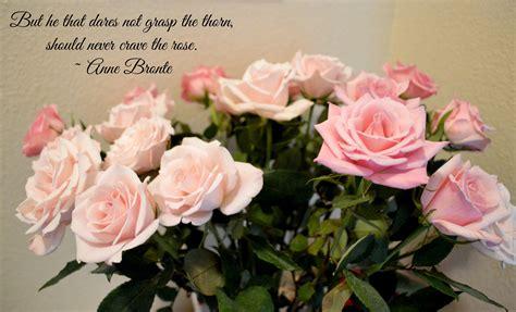 rose garden quotes quotesgram