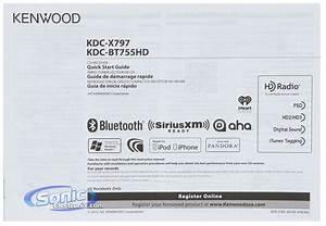 Car Stereo Wiring Diagram Kenwood Kdc Bt755hd