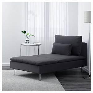 Ikea Chaise Bar : 20 photos ikea chaise lounge sofa sofa ideas ~ Nature-et-papiers.com Idées de Décoration