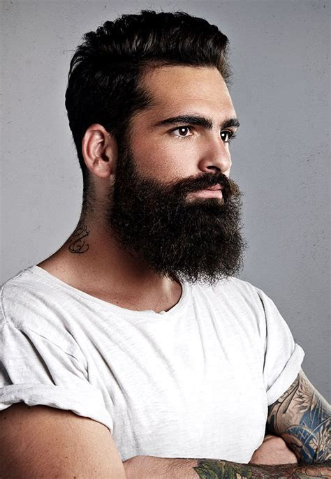 hair style   face  beard fresh hair cut