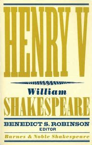 uh barnes and noble henry v barnes noble shakespeare by william