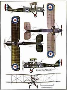 Havilland Dh 4