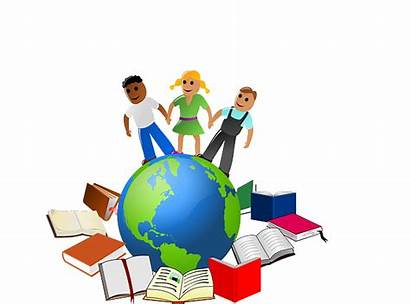Diversity Global Ethnic Graphic Vector Literature