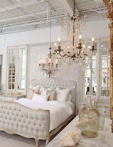 French Style Bedroom Ideas 2018