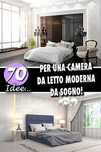 Camere Da Letto Moderne  70 Idee Da Sogno Per Una Camera Perfetta